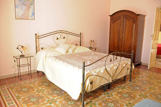 novantacinquesimo reggimento Bed and breakfast lecce novantacinquesimo reggimento camera degas.jpg