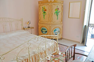 novantacinquesimo reggimento Bed and breakfast novantacinquesimo reggimento lecce camera gauguin  2 .jpg