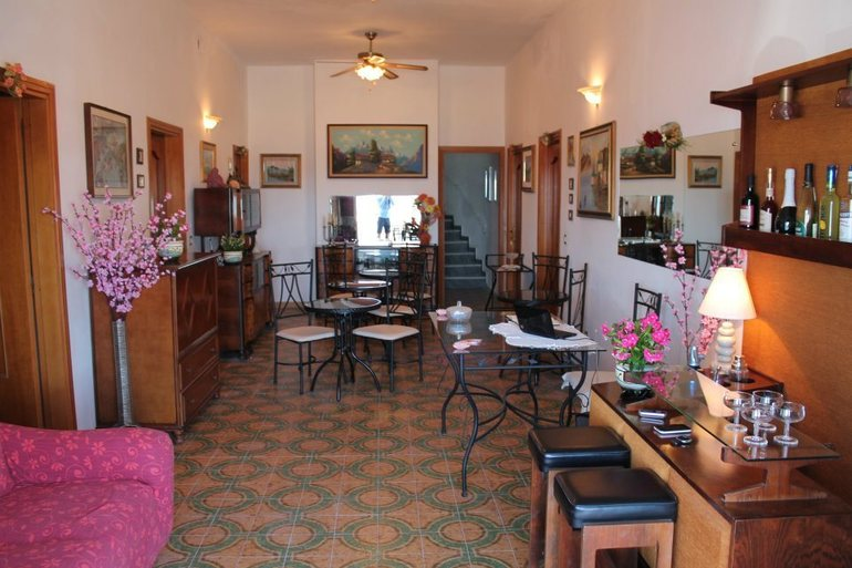 Bed and Breakfast TERRAZZE SUL MARE Location.jpg